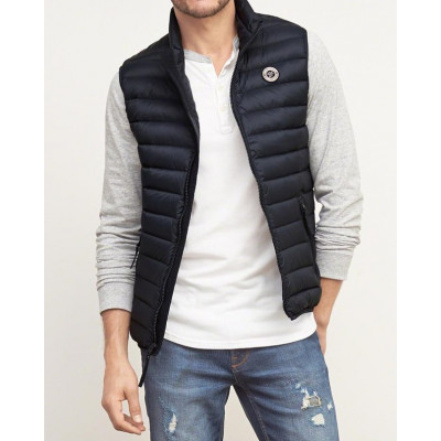 Жилетка Abercrombie Fitch Cobble Vest