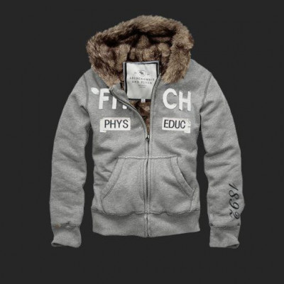 Толстовка Abercrombie Fitch FA
