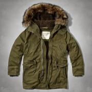Куртка Abercrombie Fitch AOV