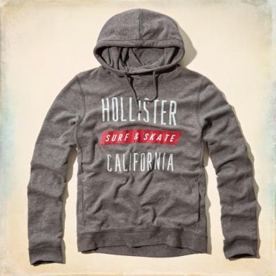 Толстовка Hollister