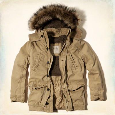 Куртка Hollister Sag