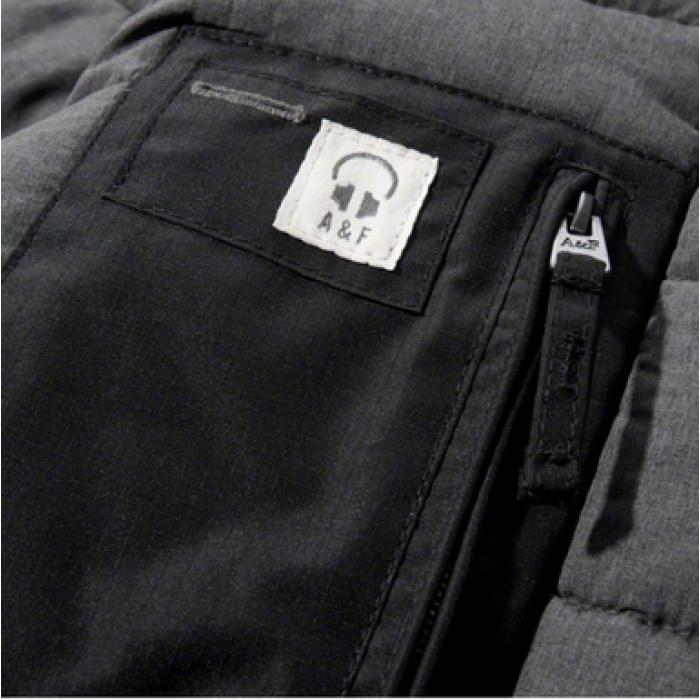 Куртка abercrombie Москва