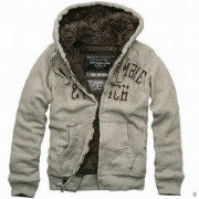 Толстовка Abercrombie Fitch Bear