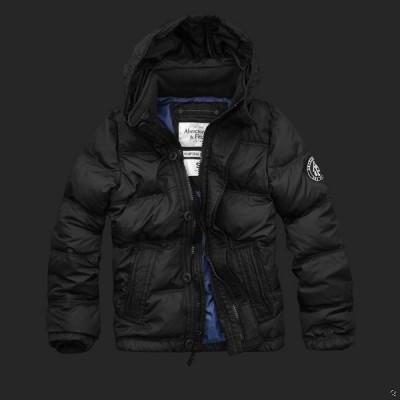 Куртка Abercrombie Fitch