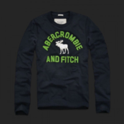 Лонгслив Abercrombie Fitch BER
