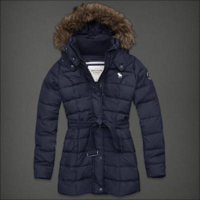 Куртка Abercrombie Fitch LNG