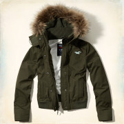 Куртка Hollister California