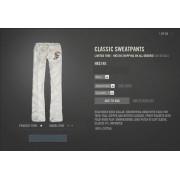 Спортивные брюки Abercrombie Fitch