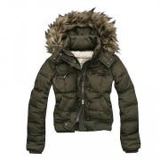 Куртка Abercrombie Fitch GRN