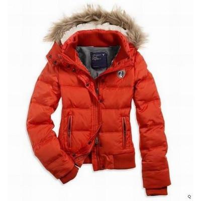 Куртка Abercrombie Fitch ORG